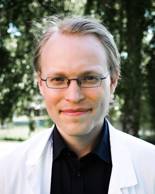 Helgi David Bjørnsson